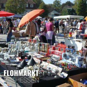 Flohmarkt Osthessen