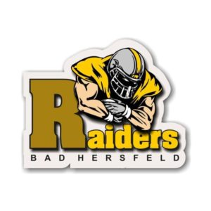 Team Raiders Bad Hersfeld