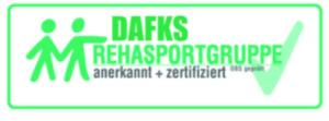 REHA-Sportgruppe