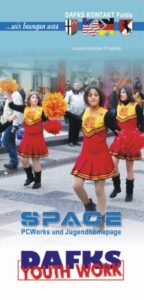 Projekt SPACE