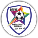 Logo Inklussions-Fußball